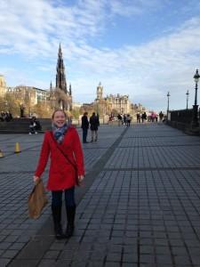 Edinburgh Lyndsey